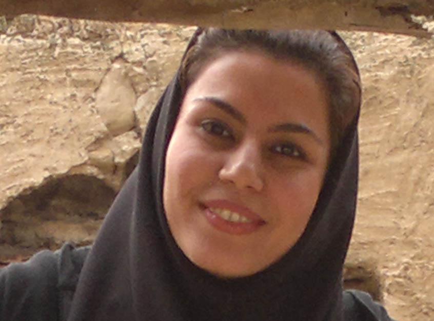 نویسندگان هامون - مهدیه امیری